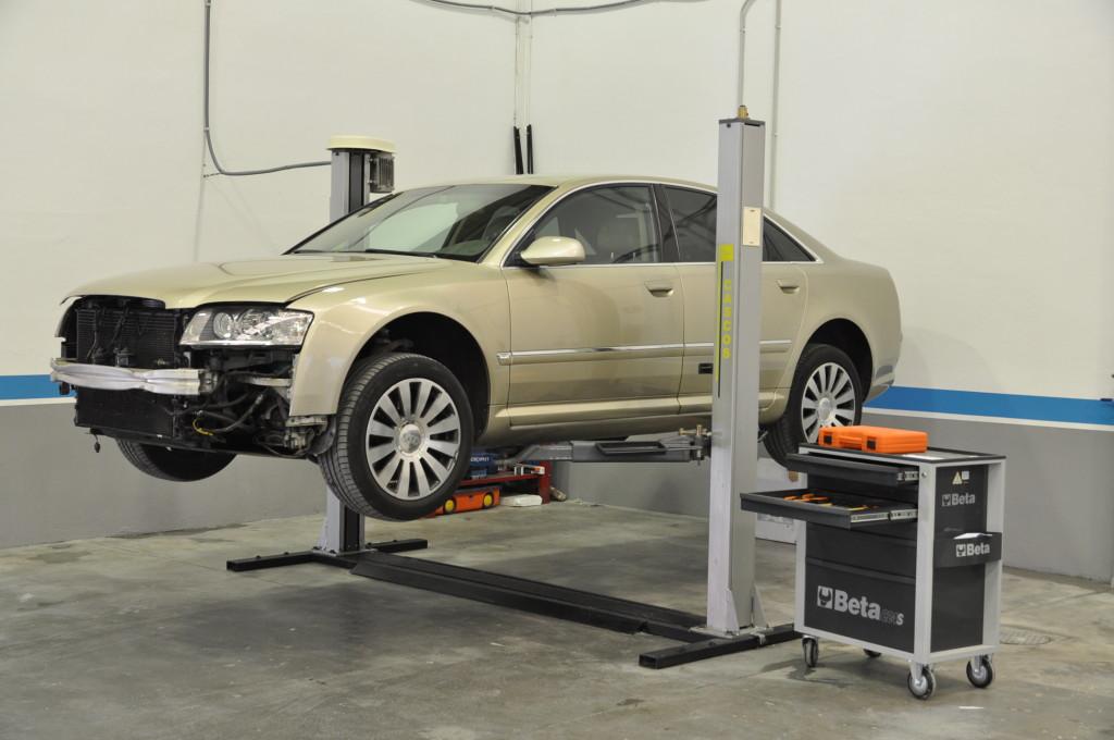 mecanica rapida del automovil malaga