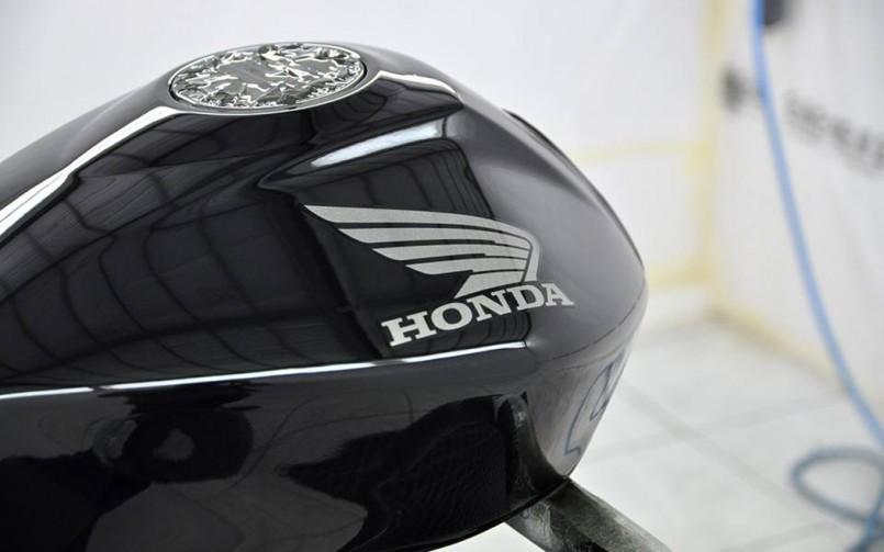 Pintura de piezas de motos